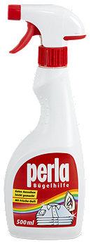 perla Bügelhilfe mit Frische-Duft