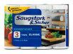 Saugstark&Sicher Küchentücher Classic