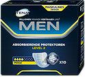 Tena Men Absorbierende Protektoren Level 2 Slipeinlagen
