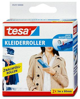 tesa Kleiderroller 2 Nachfüllungen