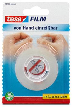 tesa Film von Hand einreißbar