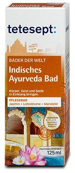 tetesept Indisches Ayurveda Bad