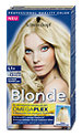 Blonde Extrem Haaraufheller