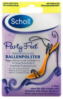 Scholl Party Feet Ballenpolster