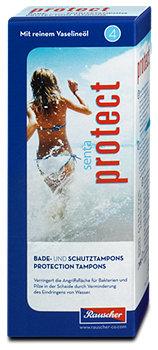 senta protect Bade- und Schutztampons
