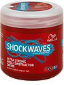 Wella Shockwaves Mess Constructor Crème