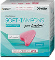 Joy Division Soft-Tampons normal