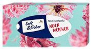 Soft&Sicher Taschentücher Box Classic sort.