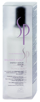 Wella Professionals SP Balance Scalp Energy Serum Haarserum