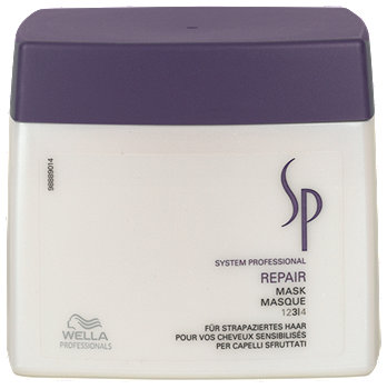 Wella Professionals SP Repair Mask Haarkur