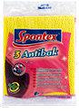 Spontex Schwammtuch Antibac