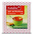 Profissimo Spül- und Wischtücher sort.