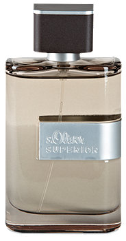 s.Oliver Selection Superior Men EdT