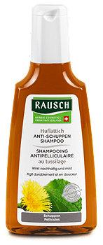 Rausch Anti-Schuppen-Shampoo Huflattich