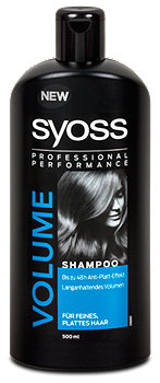 syoss Volume Lift Shampoo