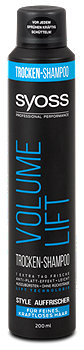 syoss Volume Lift Trocken-Shampoo