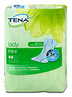 Tena Lady Silky softness Mini Plus Einlagen