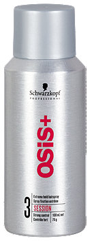 Schwarzkopf Professional Osis+ Session finish Haarspray