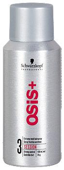 Schwarzkopf Professional Osis+ Session finish Haarspray