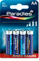 Paradies Power Alkaline AA Batterie
