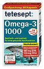 tetesept Omega-3 Lachsöl 1000
