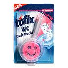 tofix WC Duft-Pucki Fresh Pink WC-Reiniger