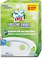 WC-Ente Frische-Siegel 5in1 WC-Spüler Limone