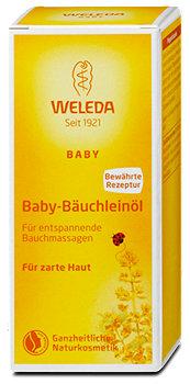 Weleda Baby Baby-Bäuchleinöl