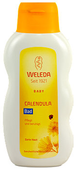 Weleda Baby & Kind Calendula Bad