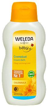 Weleda Baby & Kind Calendula Cremebad