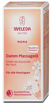 Weleda Mama Damm-Massageöl