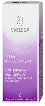 Weleda Iris Erfrischende Nachtpflege