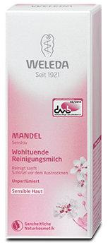 Weleda Mandel Wohltuende Reinigungsmilch