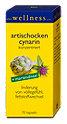the wellness co. artischocken cynarin kapseln
