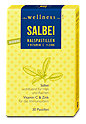 the wellness co. Salbei Halspastillen