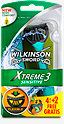 Wilkinson Sword Xtreme3 Sensitive Einwegrasierer