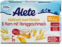 Alete Mahlzeit zum Trinken 8-Korn mit Honiggeschmack