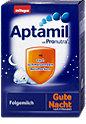 Aptamil mit Pronutra Gute Nacht Folgemilch