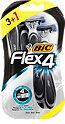 Bic Flex 4 comfort Einwegrasierer