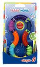 Baby Nova Spielring Magic 8 Lern-Spielzeug und Beißring