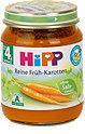 Hipp Babybrei reine Früh-Karotten