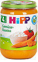 Hipp Babybrei Gemüse-Risotto