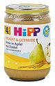 Hipp Babybrei Frucht & Getreide Birne in Apfel mit Dinkel