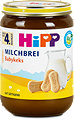 Hipp Babybrei Milchbrei Babykeks
