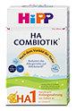 Hipp HA Combiotik HA1 Hypoallergene Anfangsnahrung
