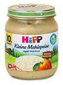 Hipp Kleine Mehlspeise Apfel-Milchreis