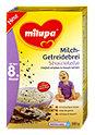 milupa Milch-Getreidebrei Stracciatella