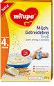 milupa Milch-Getreidebrei Grieß