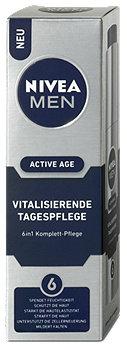 Nivea Men Active Age Vitalisierende Tagespflege 6in1