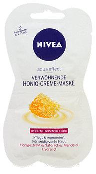 Nivea Verwöhnende Honig-Creme-Maske